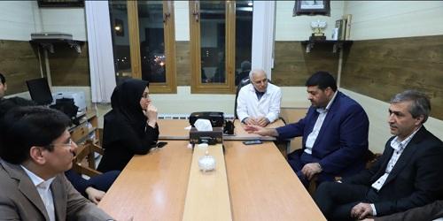 راه اندازی مرکز آموزش شبیه ساز اورژانس پیش بیمارستانی در شیراز
