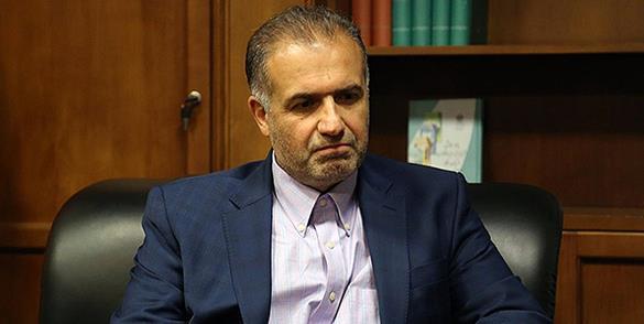 نمایندگان مجلس با استعفای جلالی موافقت کردند