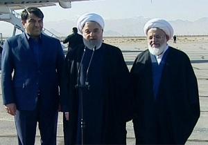 بهره برداری از دو طرح مهم در اردکان و یزد در سفر رئیس جمهور به این استان