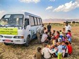 باشگاه خبرنگاران -اجرای طرح «امداد فرهنگی» در روستاهای زلزلهزده شهرستان میانه