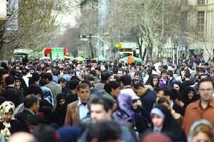 سلامت ۱۰ میلیون تهرانی در معرض خطر است
