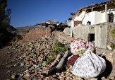 باشگاه خبرنگاران -خسارت زلزله به ۱۳۰ روستا سراب و میانه