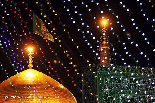 ویژه برنامههای هفته وحدت در حرم امام رضا (ع) اعلام شد