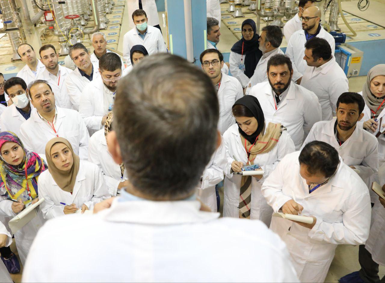تشریح اخرین اقدامات انجام شده در فردو/مشارکت ایران و روسیه در تولید ایزوتوپهای پایدار