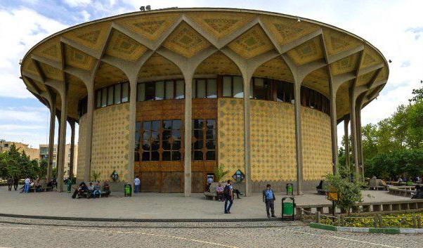برنامهی میانهی پاییز تالارهای نمایشی مجموعه تئاتر شهر اعلام شد