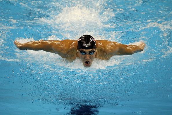 سمیع زاده: حضور شناگران ایرانی در کنار بزرگان تجربه خوبی بود