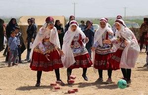 درخشش خراسان شمالی در جشنواره بومی و محلی منطقه ۵ کشور