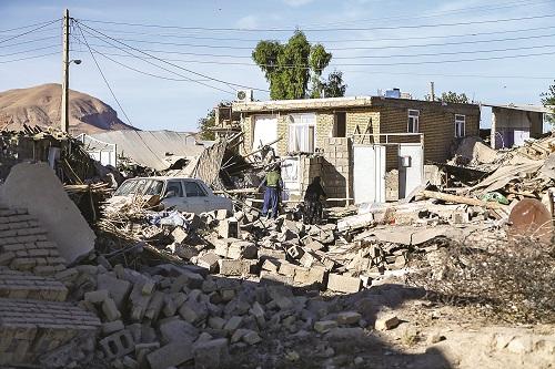 چگونه نگذاریم زلزله غافلگیرمان کند؟