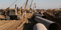 پایان عملیات گازکشی روستاها در طالقان به پیمانکار بستگی دارد