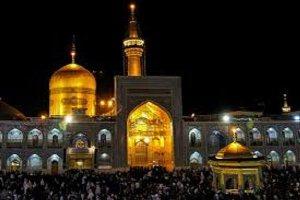 اعزام خانواده متوفیان زلزله آذربایجان شرقی از سوی آستان قدس رضوی به مشهد