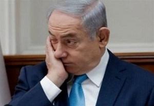 نتانیاهو از سمت وزیر جنگ رژیم صهیونیستی استعفا کرد