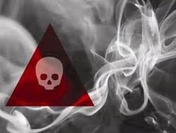 مسمومیت بیش از ۶۰۰ نفر با گاز مونوکسید کربن/ ۳۸ نفر از اول پاییز فوت کردهاند