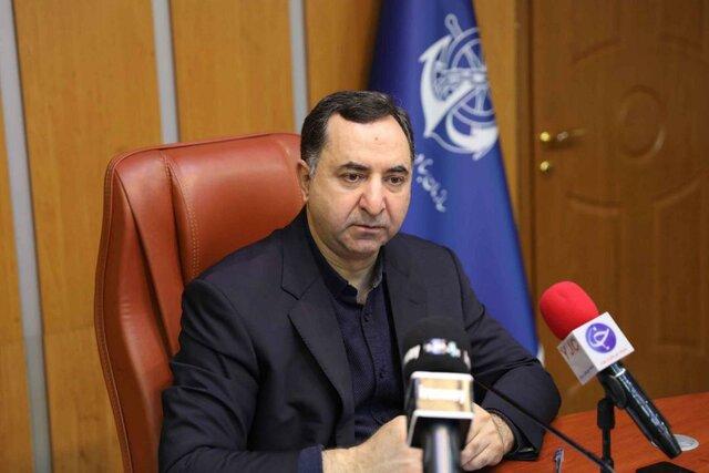افزایش ترانزیت بین ایران و ۴ کشور مهم دنیا / راهکارهای افزایش ترانزیت در حوزه بندری بررسی شد
