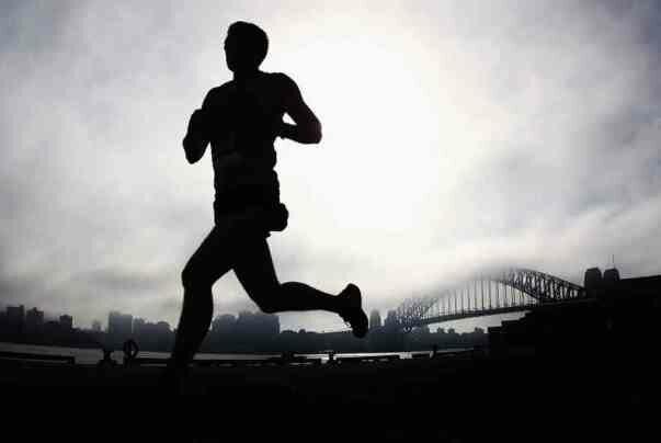 دویدن احتمال مرگ را کاهش میدهد
