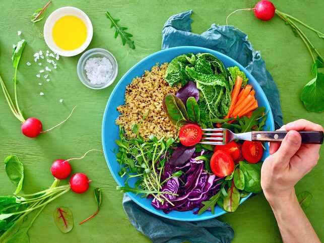 این سبزیجات بعد از پخته شدن مقدار بیشتری بتاکاروتن را جذب بدن میکنند/ ترجمه اختصاصی