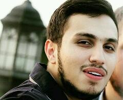 ویدئو دیده نشده از عزاداری شهید مغنیه در حرم امام رضا(ع)