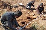 باشگاه خبرنگاران -چه کسانی حقالکشف آثار باستانی را دریافت میکنند؟