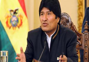 مورالس خواستار برگزاری انتخابات دوباره در بولیوی شد