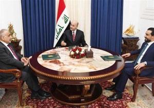 مقامات عراق برخورد امنیتی با تظاهرات مسالمت آمیز را رد کردند