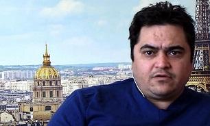 حاشیههای روح الله زم برای سرویس اطلاعاتی فرانسه
