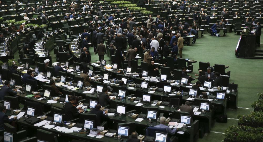 طرح اصلاح قانون مالیاتهای مستقیم به کمیسیون اقتصادی ارجاع شد