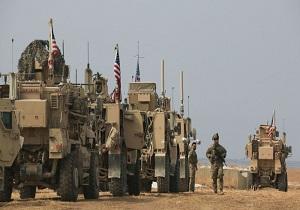 یک مقام نظامی آمریکا: تا ۶۰۰ نیروی آمریکایی در سوریه باقی میماند