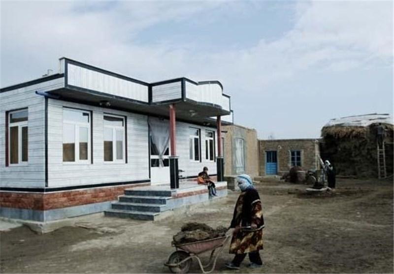 خانه های روستایی که چشم به راه مقاوم سازی ماندند تخریب شدند / کمبود نقدینگی معضل اصلی واحدهای روستایی هستند