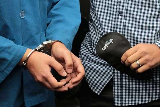 فحاشی ۲ همکلاسی در گروه تلگرامی با قتل به پایان رسید