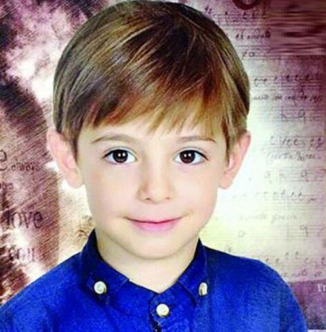 ترخیص کودک سنگنورد اصفهانی از بیمارستان