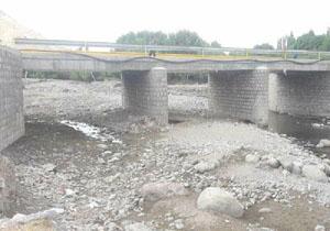 پیمانکاران تمایلی برای اجرای پل های روستایی ندارند