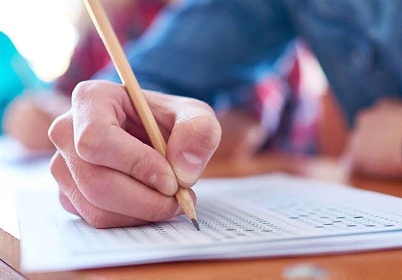 باشگاه خبرنگاران -برنامه امتحانات نهایی دی ۹۹-۹۸ اعلام شد