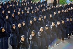 ویدئویی از مدرسه دخترانهای که توسط مسیح علینژاد سانسور شد
