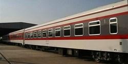 اختصاص ۲۰ رام قطار فوق العاده به مشهد  در روزهای پایانی ماه صفر