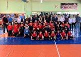 باشگاه خبرنگاران -راهیابی ورزشکاران مهابادی به مسابقات نیو کونگ فو کشوری