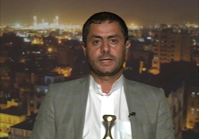 هشدار انصارالله یمن به رژیم صهیونیستی / البخیتی: به هر حمله رژیم صهیونیستی پاسخ میدهیم