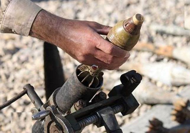 شهادت کودک سوری در حمله خمپارهای تروریستها به حلب