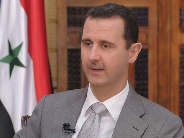 بشار اسد: هدف تحریمها تنبیه سوریها برای مقاومت در برابر فشارهای غرب است