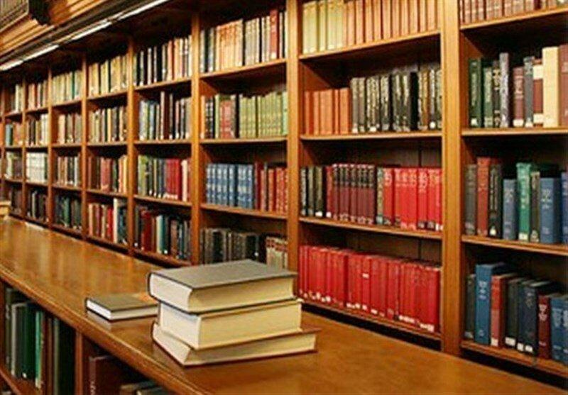 راه اندازی کتابخانه مشارکتی در زندان ملایر