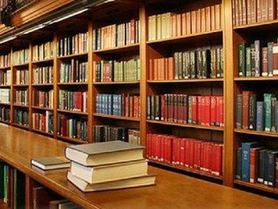 اختصاص ۶۰۰ میلیون تومان اعتبار جهت تکمیل کتابخانههای بجنورد