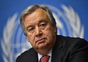 ابراز نگرانی دبیر کل سازمان ملل درباره اوضاع در بولیوی