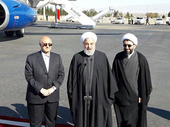 باشگاه خبرنگاران - پروژههای مختلفی را در سفر به استان کرمان افتتاح خواهیم کرد