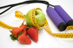 الگوی غذایی نادرست منجر به چاقی می شود