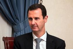 تصویری از بشار اسد در حال انجام عمل جراحی