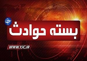 انفجار گاز یک واحد مسکونی در قروه را تخریب کرد
