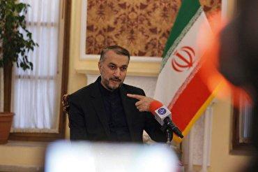 باشگاه خبرنگاران - امیرعبداللهیان: عربستان هیچ انتخاب دیگری جز بازگشت به روابط عادی با ایران ندارد+ فیلم