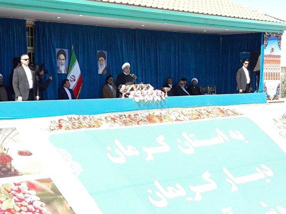 باشگاه خبرنگاران - اعطای کمکهزینه معیشت به ۱۸ میلیون خانوار/ سال آینده تحریم تسلیحاتی ایران برداشته میشود