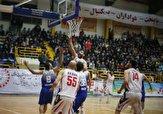 باشگاه خبرنگاران - رقابت بلندقامتان گرگانی و مشهدی