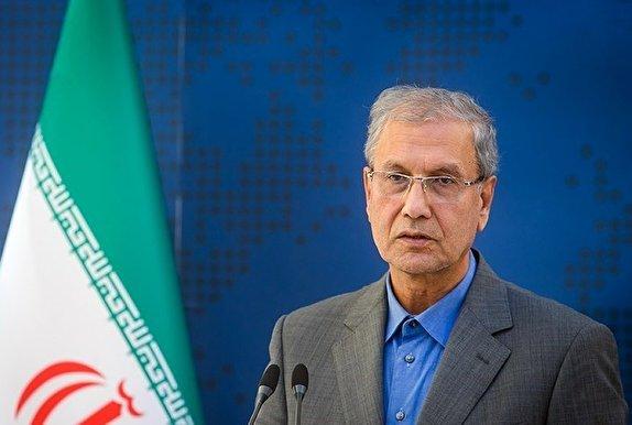 باشگاه خبرنگاران -دولت با تمام امکانات در خدمت زلزلهزدگان است