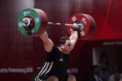 علی حسینی از دنیای ورزش حرفهای خداحافظی کرد