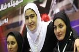 باشگاه خبرنگاران - حیدری مقام قهرمانی و طلای پیکارهای ووشوی زنان ایران را کسب کرد